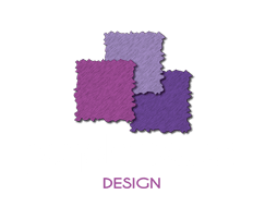 Purple Patch Design