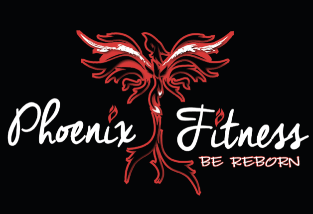 Phoenix Fitness Web Design